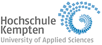 International Project Server Kempten Logo