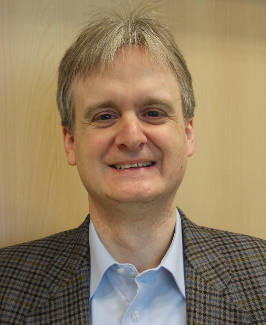 Prof. Dr. Jochen Staudacher